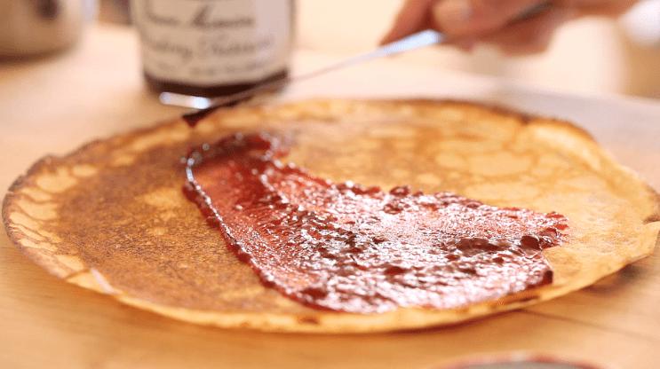 Foolproof Crepe Recipe