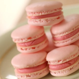 Troubleshooting French Macarons