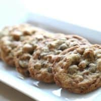 Beth's Ultimate Chocolate Chip Cookie Recipe
