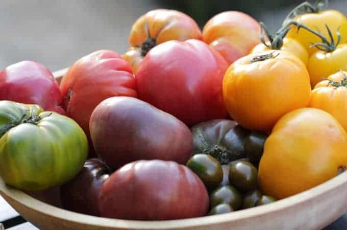 How-To Grow Tomatoes