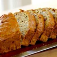 Beth's Zucchini Bread