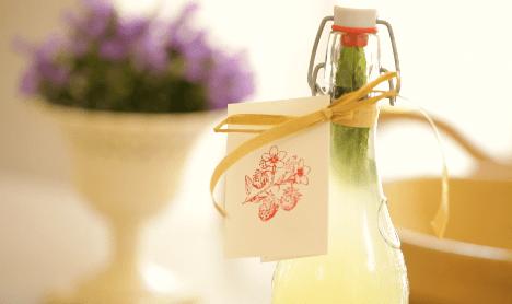 How-To Make Homemade Lemonade