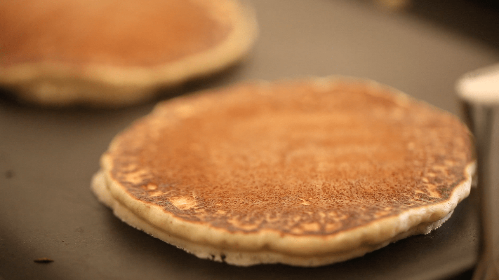 Apple Cider Pancake Recipe