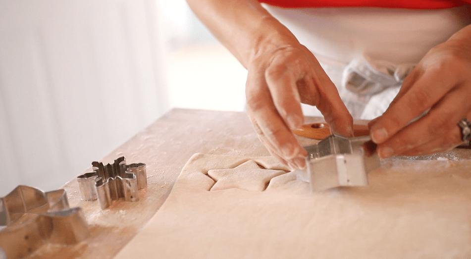 Brie in Puff Pastry Recipe