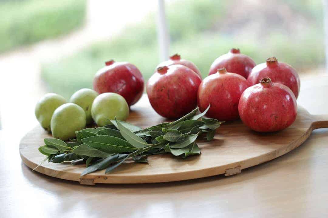 Thanksgiving Day Prep Checklist