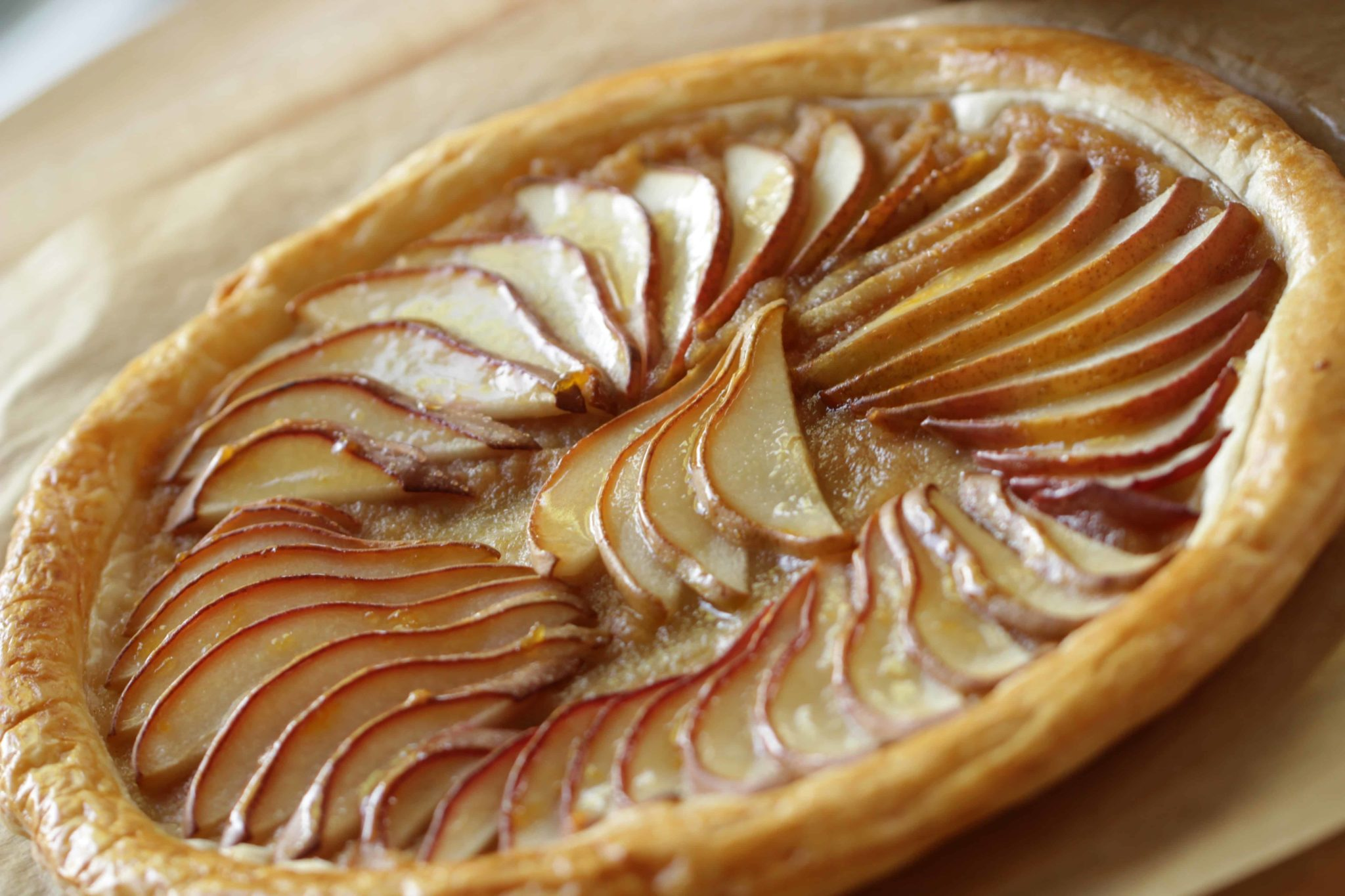 thanksgiving recipes puff pastry