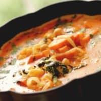 Beth's Vegan Thai Red Curry