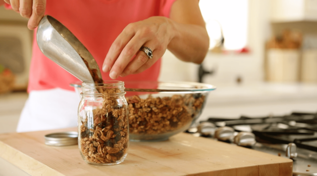 3 DIY Food Gift Ideas