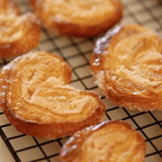 Beth's Palmiers