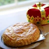 Galette des Rois Recipe