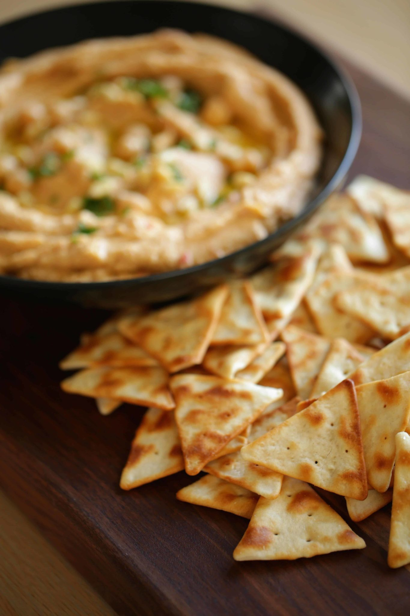 Easy Appetizers with Keebler Crackers (Sponsored)