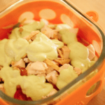 3 Lunchbox Ideas featuring salads