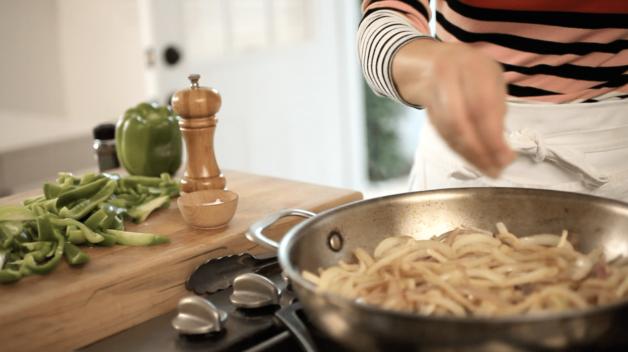 Sausage and Pepper Recipe