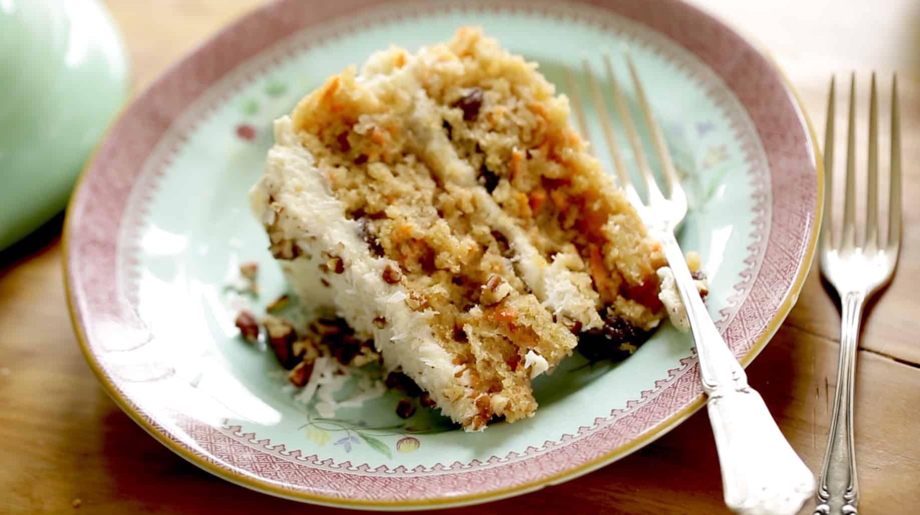 Carrot cake recipe entertaining with beth forumfinder Choice Image