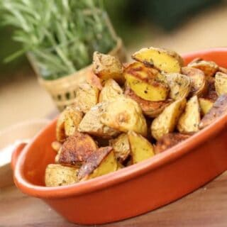 Beth's Foolproof Roasted Potaoes