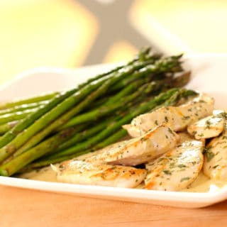 15-Minute Chicken Dijon