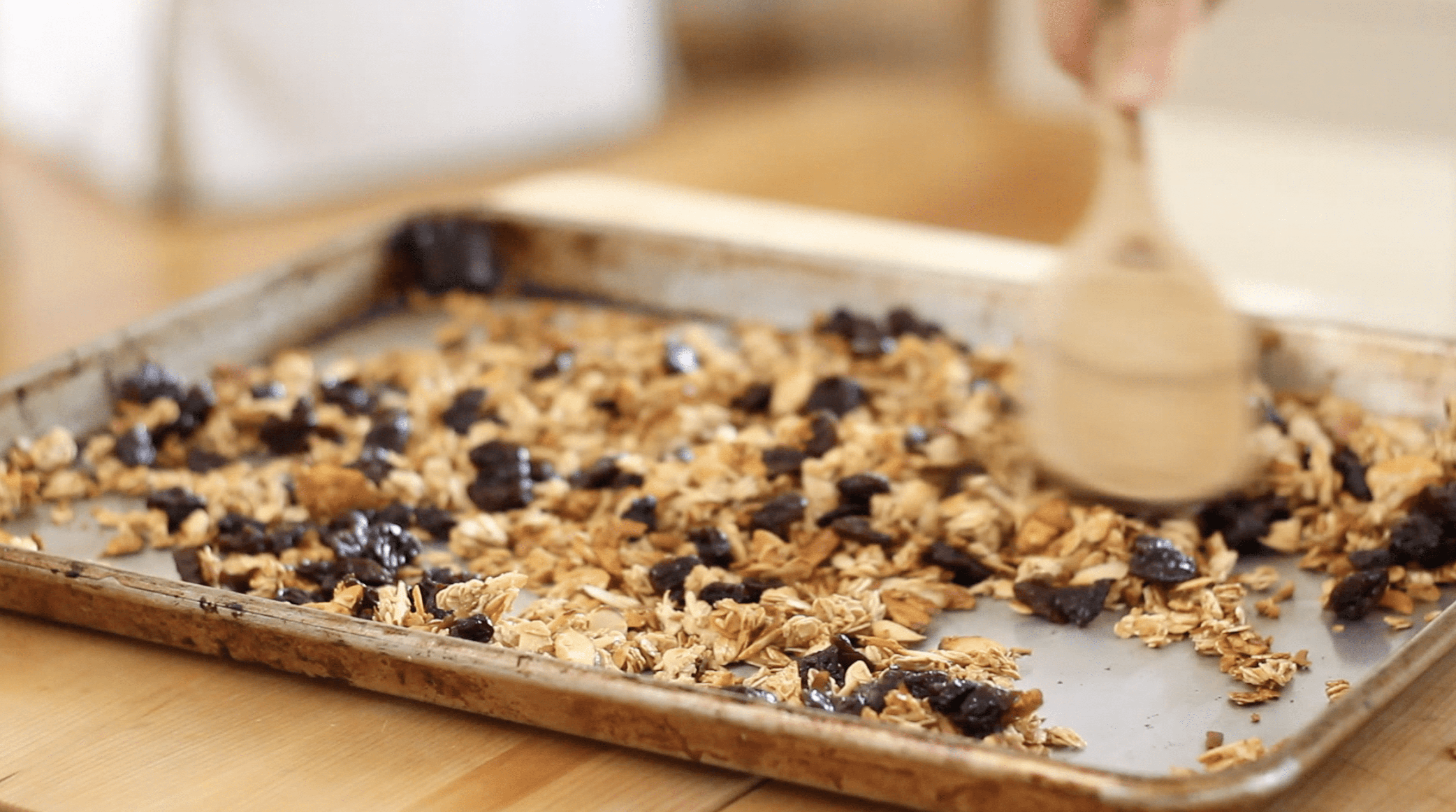 Homemade granola recipe entertaining with beth homemade granola recipe forumfinder Choice Image
