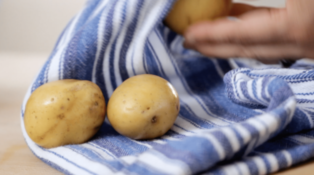 Beth's Foolproof Roasted Potato Recipe