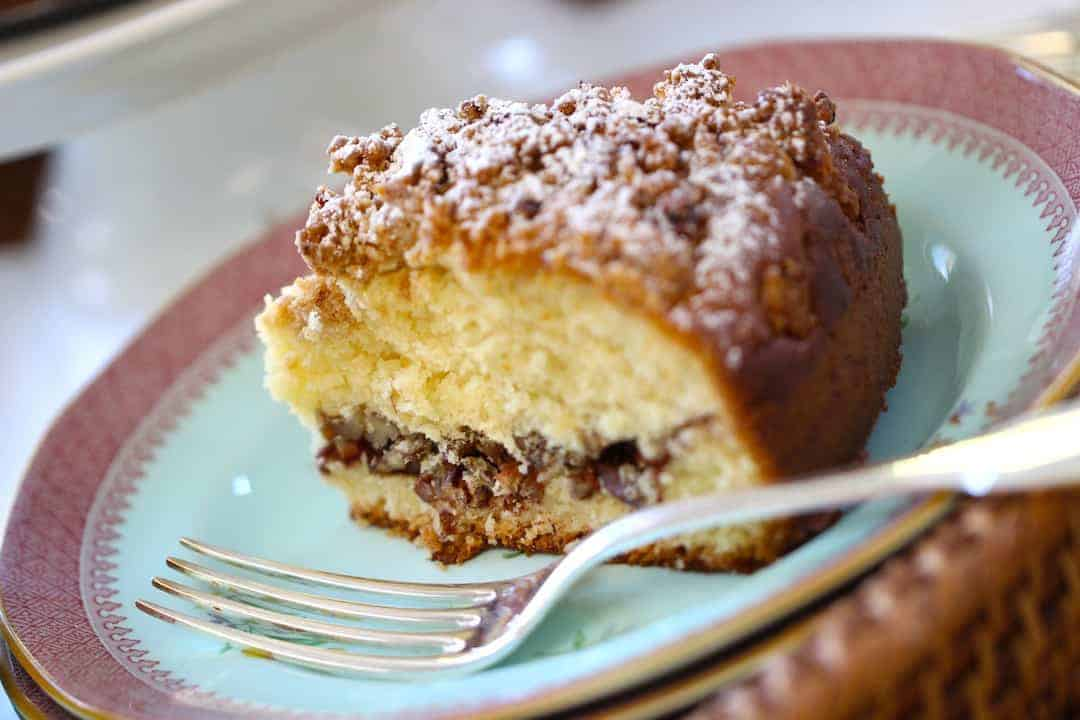 Baking Cheesecake In Regular Cake Pan