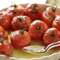Beth's Tomate Farcie