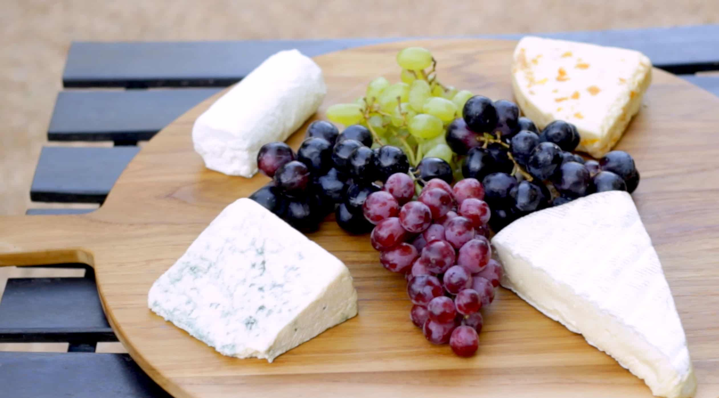 How-To Create a Cheeseboard