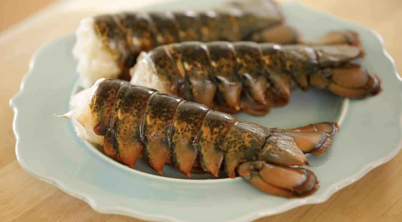 Bouchée à la Reine with Lobster