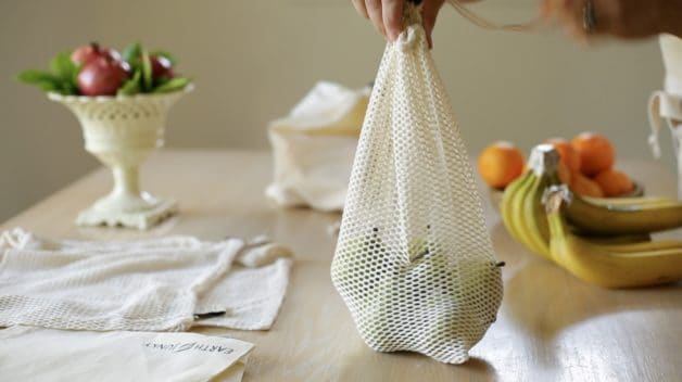 Eco-Friendly Cloth Produce Bags 1 of 15 gifts for foodies