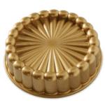Charlotte Molded Cake Pan