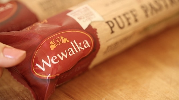 Wewalka Pastry Packaging