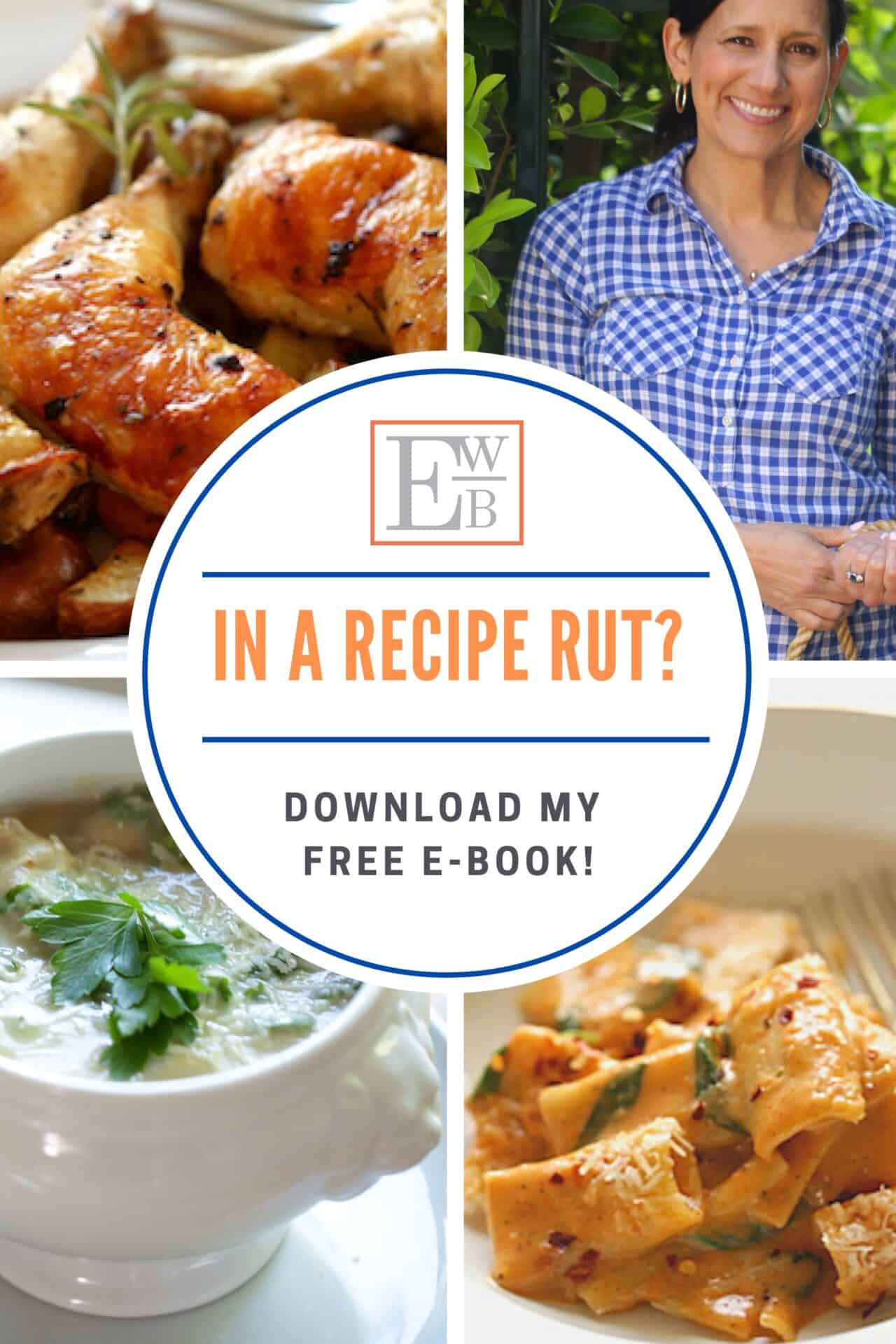 Recipe Reboot Ad